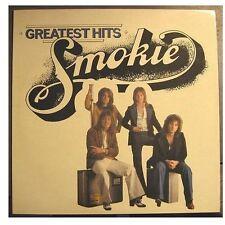 """SMOKIE """"GREATEST HITS"""" - LP"""