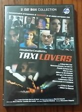 TAXI LOVERS - 2 DVD FILM BOX COLLECTION