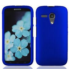 Motorola Moto G XT1032 Hard Snap On Case Cover Verizon Boost Mobile