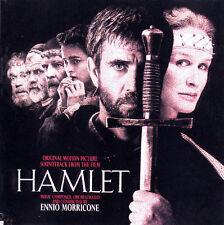 Hamlet-1990- Original Movie Soundtrack- Promo CD