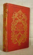 MANGIN Arthur, L'AIR et le MONDE AERIEN (1865, nombreuses illustrations)