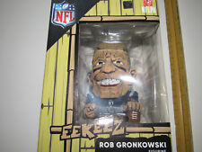 Rob gronkowski New England Patriots Eekeez Figurine Team NFL Forever Pop Figure