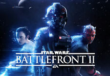 Star Wars Battlefront II 2 ORIGIN KEY (PC) - REGION FREE - (Digital Download)