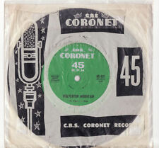 Country 1st Edition 45 RPM Vinyl Records