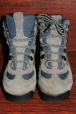 BRASHER LAIRG GTX SMOKE PEARL GORE-TEX HIKING BOOTS WOMEN'S SIZE 6.5 US