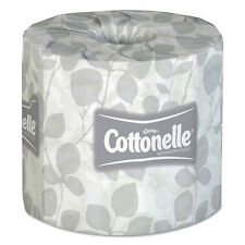 Cottonelle Two-Ply Bathroom Tissue 451 Sheets/Roll 20 Rolls/Carton 13135