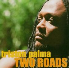 Triston Palma - Two Roads (2004) NEW CD