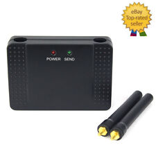 433MHz Wireless Repeater w/ Signal Amplification Booster Learning Code Extender