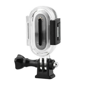 For Insta360 GO 2 Camera Diving Protective Case 30M Waterproof Protection Shell