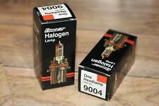 2x Dodge Ram II HALOGENLAMPE - 0'SOCKEL HB1 65/45 W Neu