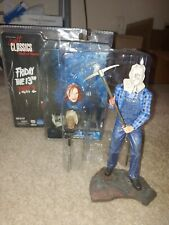 Cult Classics Hall of Fame: Jason Voorhees - Friday the 13th Part 2 - NECA LOOSE