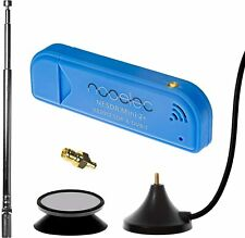 Nooelec NESDR Mini 2+ RTL-SDR e DVB-T USB con 0,5PPM TCXO e RTL2832U R820T2