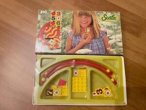 Lego Scala 310 Kette Schmuck Bastelset