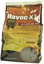 Neogen Havoc XT BLOCKS 116362 8 lb bag for RATS & MICE