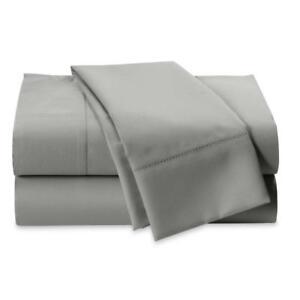 Grand Resort 700 Thread Count xtra Long Staple 100% Cotton Queen/King Sheet Set