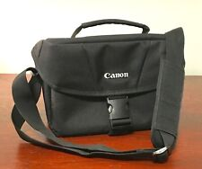 Canon 200ES Shoulder Bag Case for SLR Cameras. New, W/out Tags.