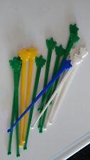 Vintage Hilton Hotel Swizzle Sticks (13)