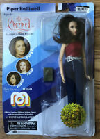 """Mego Charmed Piper Halliwell Action Figure 8"""" NEW"""