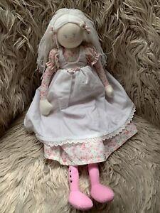 Kate Finn Doll BNWOT