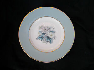 Royal Worcester WOODLAND. Dessert Plate.  Diameter 8  inches