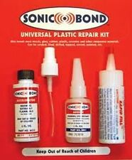 Catalyst Industries SONIC BOND PLASTIC REPAIR KIT Part SB04