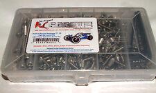 REDCAT RACING RAMPAGE TT 1/5TH SCALE RC SCREWZ STAINLESS STEEL SCREW SET RCR002