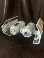 Star Wars Imperial Tie Bomber Walmart Exclusive 2010 Empire Strikes Back Loose(a