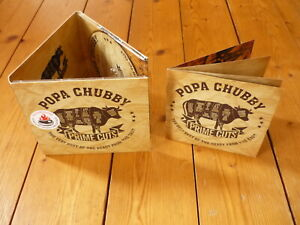 Popa Chubby – Prime Cuts: The Very Best Of The Beast From The East / 2CD