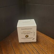 BareMinerals Bare Haven Essential Moisturizing Soft Cream Normal To Dry 1.7 oz
