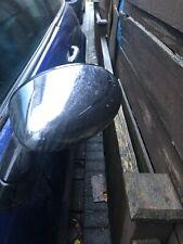 Mini R50, R53, One, Cooper, Cooper S, Genuine Door Mirrors Chrome Caps