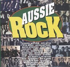 Compilation Rock Music CDs and DVDs