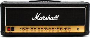Marshall DSL100HR Head Amplifier