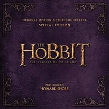 The Hobbit: The Desolation of Smaug: Original Motion Picture Soundtrack Special