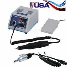 Dental Lab Marathon N3 Micro Motor Polishing Micromotor 35k Rpm Handpiece Usa
