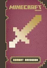 Minecraft: Combat Handbook : An Official Mojang Book 3 by Scholastic (2014)