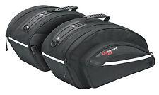DriRider Sports 2 Panniers Motorbike Motorcycle Saddlebags Bags $199 7102510