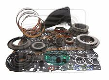 4T65E Buick GM Chevy Transmission Overhaul Rebuild Deluxe Kit 2004-On