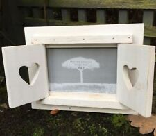 Unbranded Heart Freestanding Photo & Picture Frames