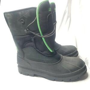 ARCTIC CAT Tracker Snowmobile Boots, Men's Sz 13 [BRC]