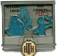 Disney Pin 55075 WDW  Dreams HapPIN Tower Hitchhiking Ghosts Haunted Mansion LE