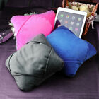 Multifunctional Travel Neck Pillow Tablet Case for iPad Laptop Computer 2016 WF
