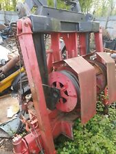 More details for holmes twin winch, 10 ton, tugger, crane,