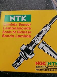 NTK Lambda Sensor / O2 Sensor (NGK5698) -  OZA660-EE12