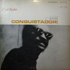 Cecil Taylor - Conquistador [New Vinyl]
