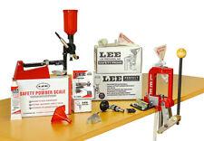 NEW LEE Breech Lock Single Stage Reloading Press 50th Anniversary Kit - 90050