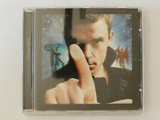 CD Robbie Williams Intensive Care