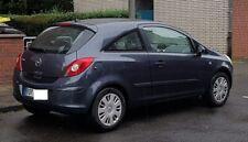 Opel Corsa D 1.2 - 80 PS - EZ 14.12.2007