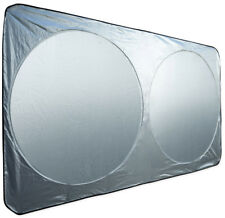 Auto Car Foldable Sunshade Visor Truck SUV Van Protection Cover Heat Wind  Shield f51367ea26ff