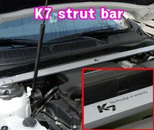 [Kspeed] (Fits: 2010+ Cadenza K7) Aluminium Bonnet Tower steering strut Bar