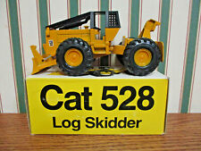 Caterpillar 528 Log Skidder By NZG 1/50th Scale >